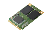産業用SSD mSATA