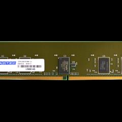 サーバ・ワークステーション用メモリ ADS3200D-Rシリーズを8月下旬より発売