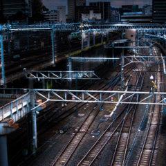 鉄道用検査装置