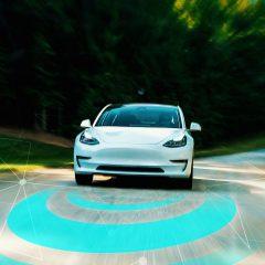 ドライブアシスト、自動運転、EV関連の機器開発