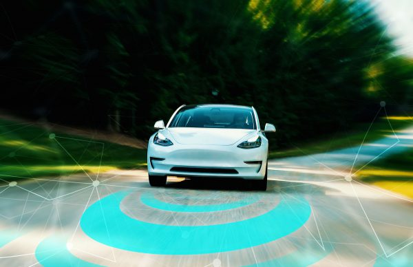 [導入事例] ドライブアシスト、自動運転、EV関連の機器開発のご紹介