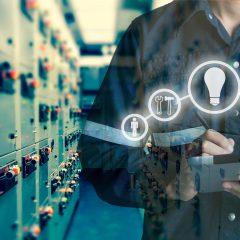 電源供給センシング用 IoT機器提案