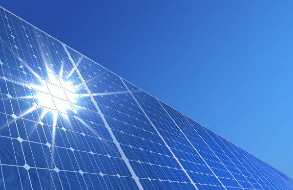 太陽光発電システム 発電・売電計測