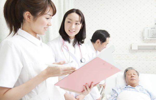 医療機器分野へのIoT提案・展開