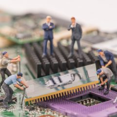 Toradex® CPUモジュール
