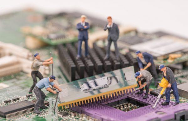 [導入事例] Toradex® CPUモジュールのご紹介