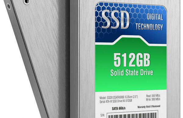[コラム] SSDの故障をひも解く