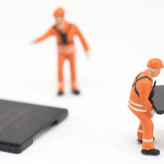 [コラム] 産業用SDカードの選び方