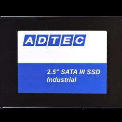 産業用SSD 2.5inch P/E cycle 3,000回 3D TLC 搭載品 6月下旬販売開始