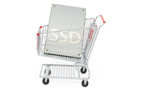 産業用SSDの調達戦略